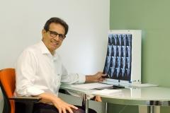 Dr. Antonio Masseo - Médico Cirurgião de Joelho
